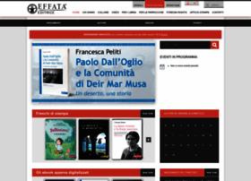 Editrice.effata.it thumbnail