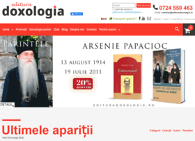 Edituradoxologia.ro thumbnail