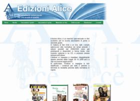 Edizionialice.it thumbnail