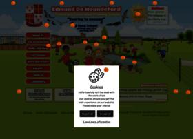 Edmunddemoundeford.co.uk thumbnail