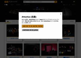 Edmundoptics.jp thumbnail