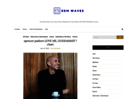 Edmwaves.org thumbnail