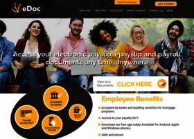 Edocdeposit.co.uk thumbnail
