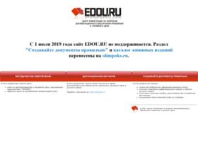 Edou.ru thumbnail