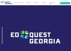 Edquestga.org thumbnail