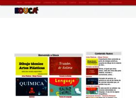 Educa.com.bo thumbnail