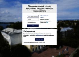 Educa.isu.ru thumbnail