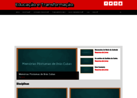 Educacaoetransformacao.com.br thumbnail