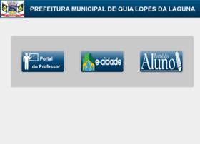 Educacaoguialopes.dyndns.org thumbnail