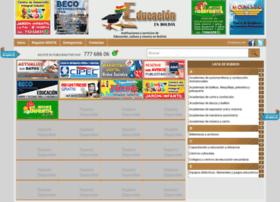Educacion.gnb.com.bo thumbnail