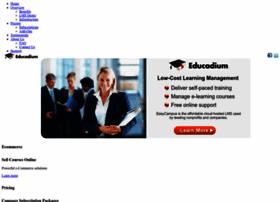 Educadium.com thumbnail