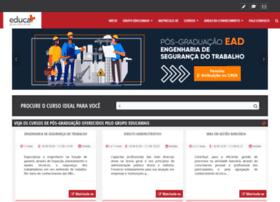 Educamaisead.com.br thumbnail