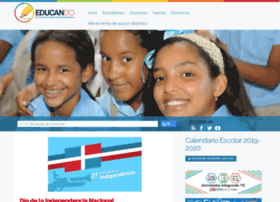 Educando.edu.do thumbnail