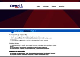 Educarweb.net.br thumbnail