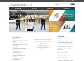 Education.gov.mt thumbnail