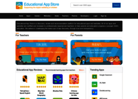Educationalappstore.com thumbnail