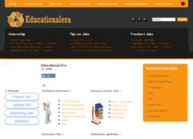 Educationalera.com thumbnail
