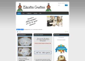 Educationcreations.net thumbnail