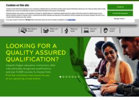 Educationireland.ie thumbnail