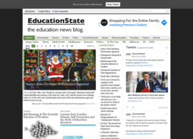 Educationstate.org thumbnail