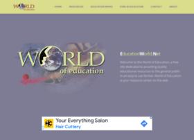 Educationworld.net thumbnail