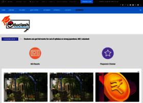 Educlash.com thumbnail