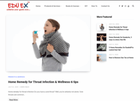 Eduex.in thumbnail