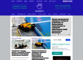 Edurobots.ru thumbnail