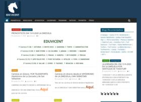 Eduvicenturf.es thumbnail