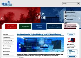 Edv-schulen-wiesau.de thumbnail