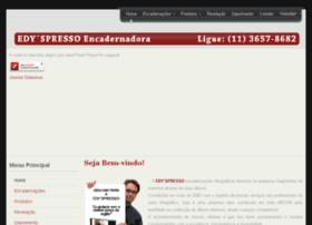 Edyspresso.com.br thumbnail