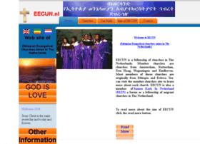 Eecun.nl thumbnail
