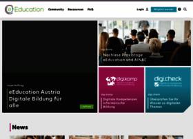 Eeducation.at thumbnail