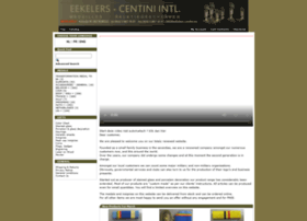 Eekelers-centini.be thumbnail