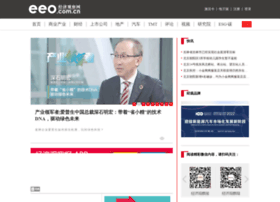 Eeo.com.cn thumbnail
