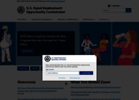 Eeoc.gov thumbnail