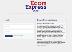 Eepl.ecomexpress.in thumbnail
