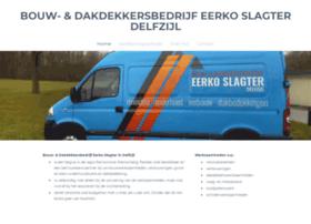 Eerkoslagterbouw.nl thumbnail