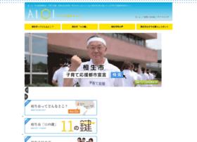 Eetoko-aioi.jp thumbnail