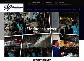 Efeorganizasyon.com.tr thumbnail