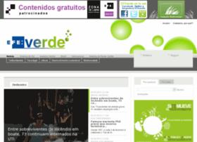 Efeverde.com.br thumbnail