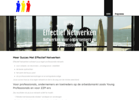 Effectiefnetwerken.net thumbnail