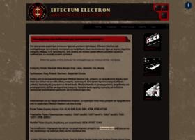 Effectum-electron.com thumbnail