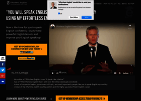 Effortlessenglishclub.com thumbnail