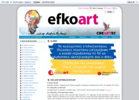 Efkoart.cz thumbnail