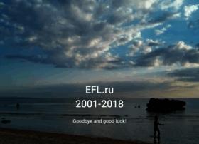 Efl.ru thumbnail