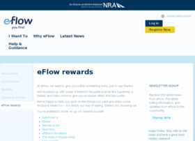 Eflowrewards.ie thumbnail