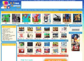 Efreegames.net thumbnail