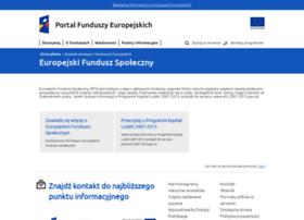 Efs.gov.pl thumbnail