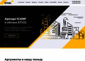 Efsol.ru thumbnail